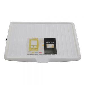 Plastic Worktop Dish Drainer Drip Tray Large Kitchen Sink Drying Rack Holder Uk (14)