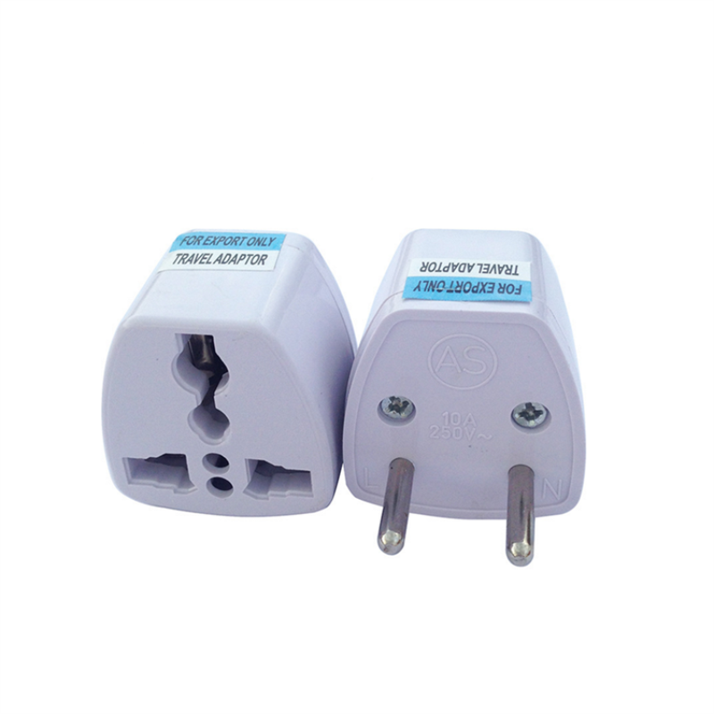 Plug Adapter Converter Travel Conversion Plug Universal Travel Adaptor Plug (1)