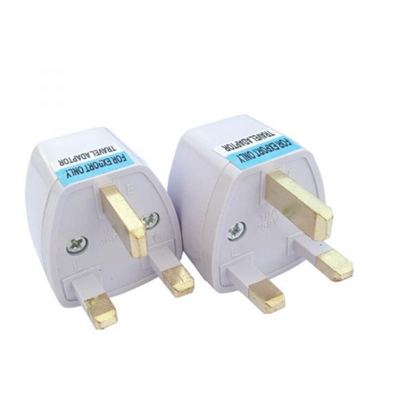 Plug Adapter Converter Travel Conversion Plug Universal Travel Adaptor Plug (2)
