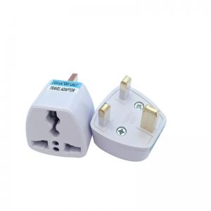 Plug Adapter Converter Travel Conversion Plug Universal Travel Adaptor Plug (3)
