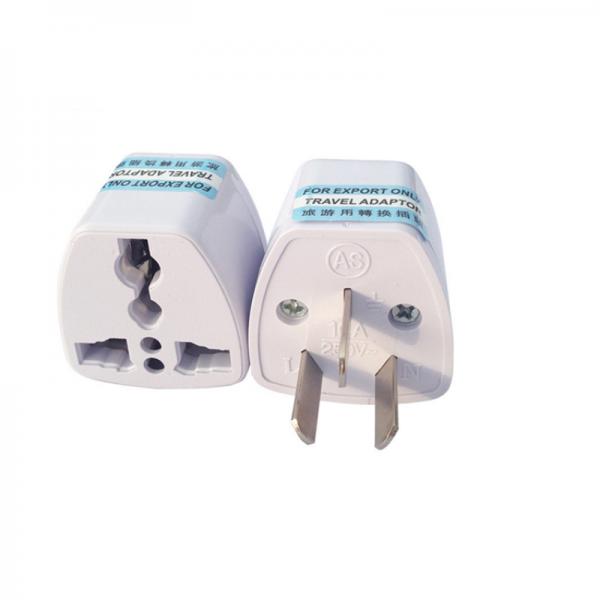 Plug Adapter Converter Travel Conversion Plug Universal Travel Adaptor Plug (4)