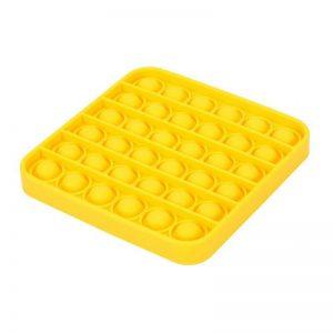 Pop Its Fidget Toy Push Bubble Sensory Stress Relief Kids Tiktok Family Games (1)
