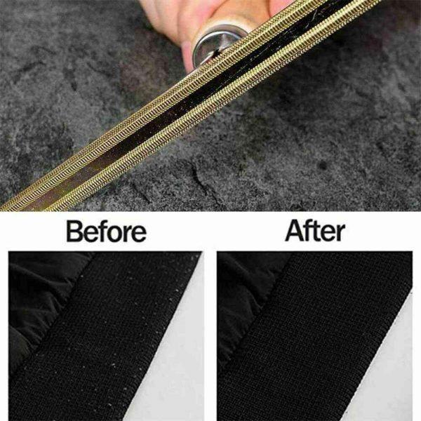 Portable Lint Remover Pet Fur Clothes Fuzz Shaver Jumper Trimmer Roller Reusable (3)
