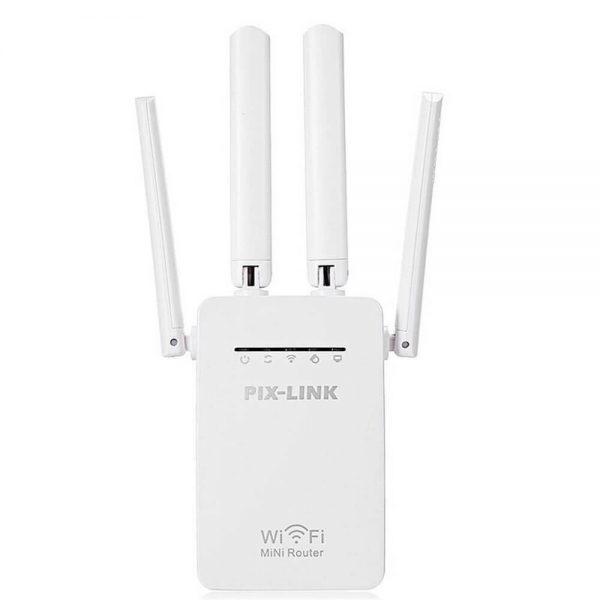 Router Extender Wifi Signal Amplifier Range Extender Intelligent Signal Indicator (5)