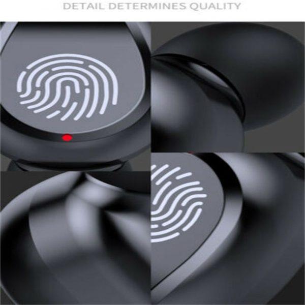 Tws Wireless Earbuds Bluetooth 5.0 Earphonesheadphonesearbuds Led Display (13)