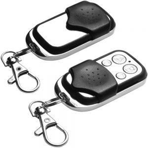 Universal Garage Door Cloning Remote Control Key Fob 433mhz Gate Copy Code (3)