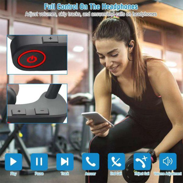 Waterproof Bluetooth Earbuds Beats Sports Wireless Headphones In Ear Headsets (18)
