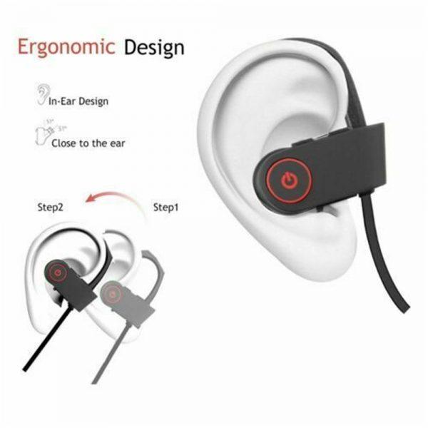 Waterproof Bluetooth Earbuds Beats Sports Wireless Headphones In Ear Headsets (2)