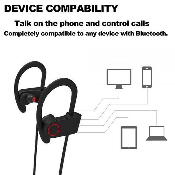 Waterproof Bluetooth Earbuds Beats Sports Wireless Headphones In Ear Headsets (8)