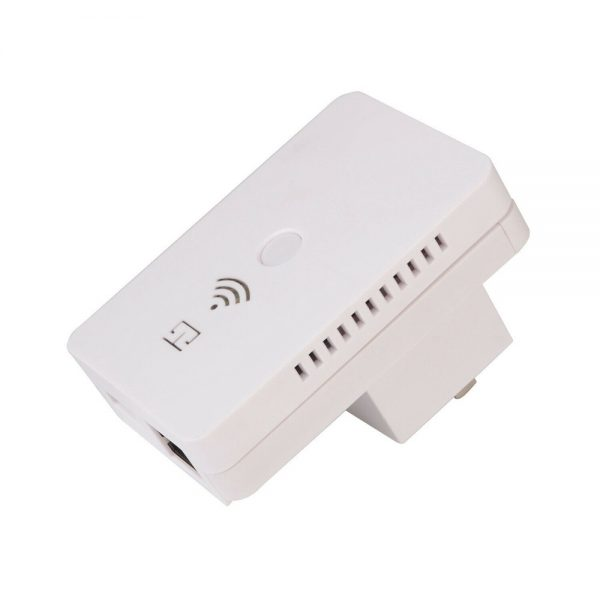 Wifi Range Extender Internet Signal Booster Router Wireless Enhancer Repeater (10)