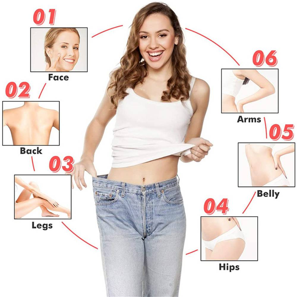 3 In 1 Ultrasonic Cavitation Fat Remover Anti Cellulite Body Slimming Machine (11)
