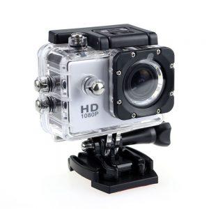 4k Full Hd 1080p Waterproof Sports Camera Action Camcorder Sports Dv Car Camera (11)