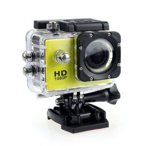 4k Full Hd 1080p Waterproof Sports Camera Action Camcorder Sports Dv Car Camera (13)