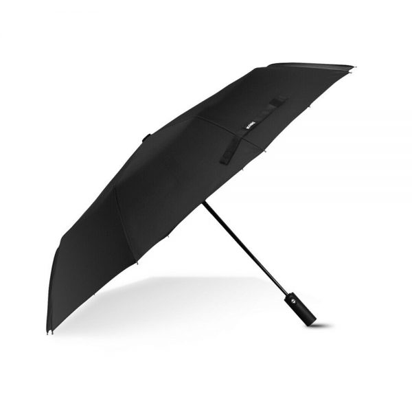 Automatic 10 Bone Strong Folding Umbrella High End Business Umbrella Unisex (6)