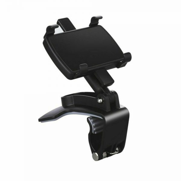 Car Dashboard Mobile Phone Bracket Universal Center Console Support Frame (6)