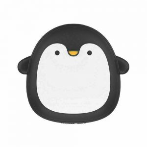 Cute Penguin Polar Bear Hand Warmer Usb Charging Mini Hand Warmers New (12)