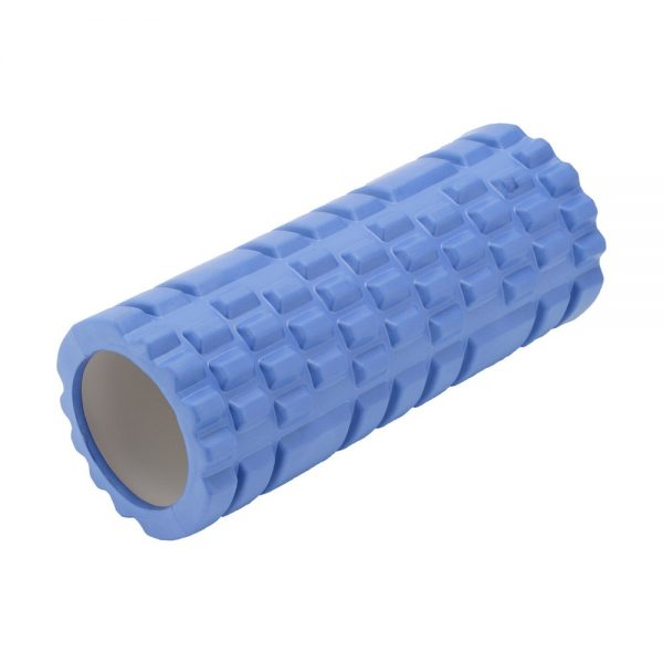 Massage Yoga Grid Foam New Hollow Foam Roller Mesh For Pilates Physical Exercise (15)