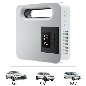 Portable Car Air Pump Digital Display Digital Air Compressor Pump Lcd Display (11)