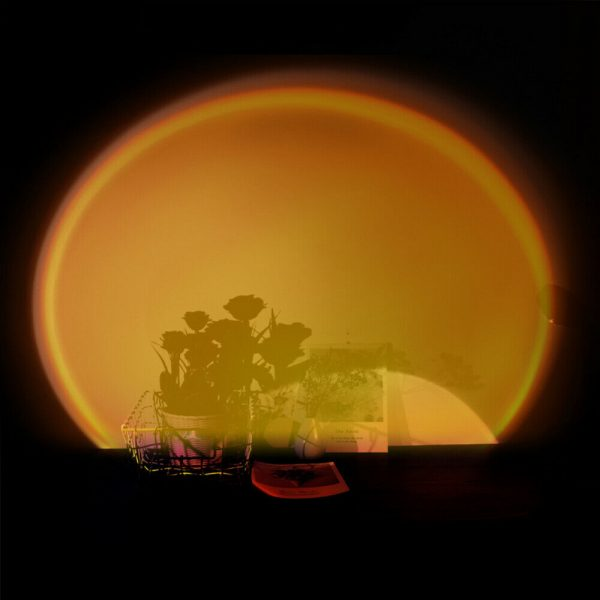 Sun Sunset Led Light (7)